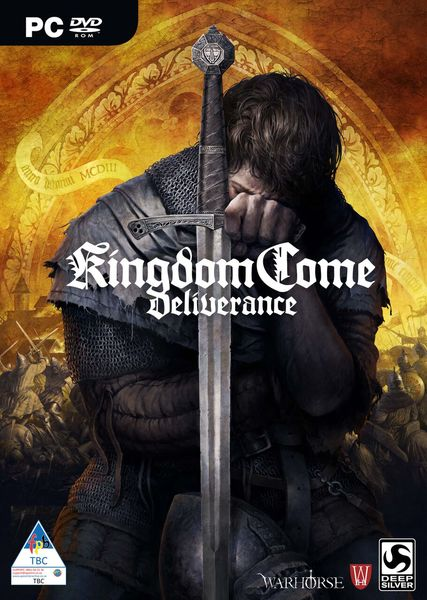 Download KingDom Come Deliverance V1.9.6.404.504F-GOG In PC [ Torrent ]