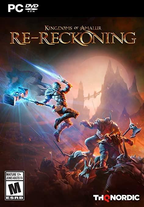 Download Kingdoms of Amalur Re Reckoning-Valtrix1982 In PC Crack [ Torrent ]