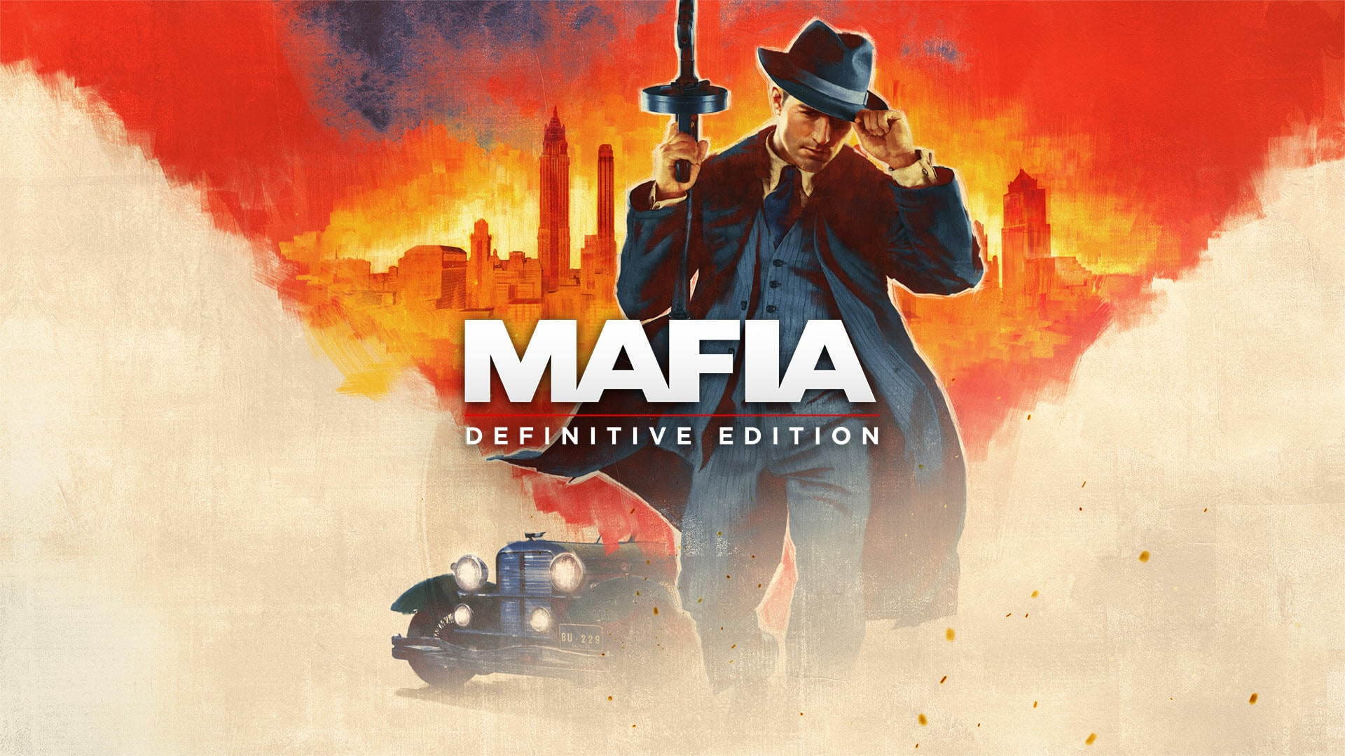 Download Mafia Definitive Edition-Full UNLOCKED In PC [ Torrent ]