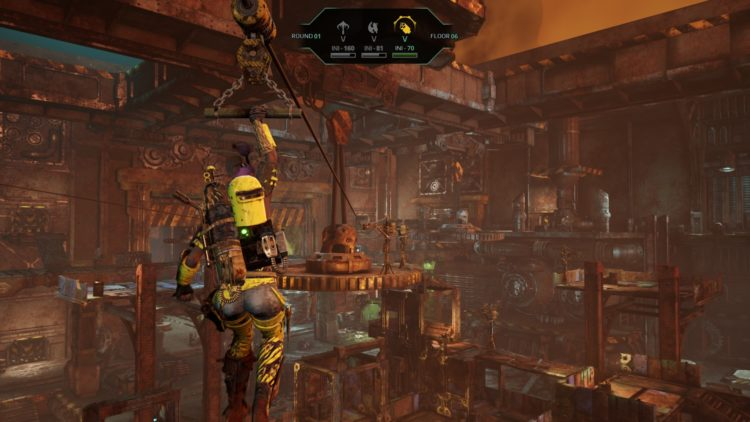 Download Necromunda Underhive Wars-CHRONOS In PC Crack [ Torrent ]