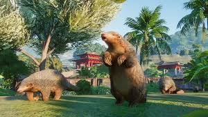 Download Planet Zoo-DRMFREE In PC [ Torrent ]