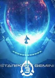 Download Starpoint Gemini 3 V0.750.0-GOG In PC [ Torrent ]