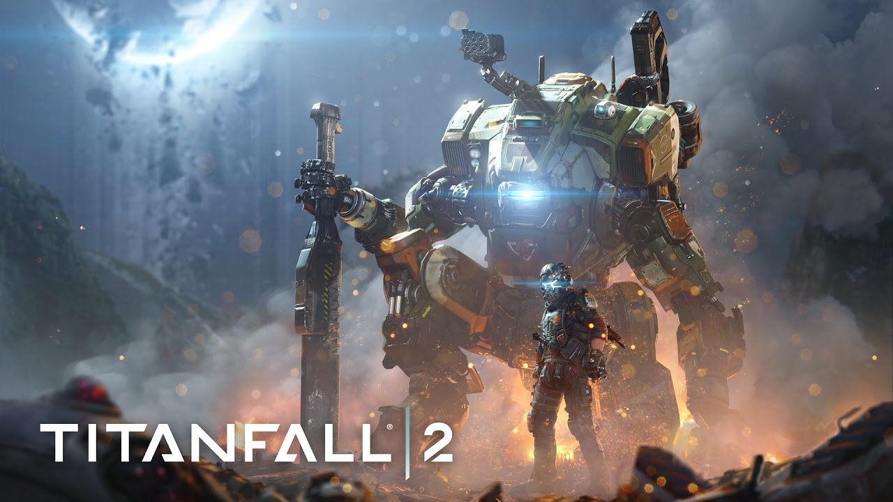 Download TitanFall 2 V2.0.11.0-P2P In PC [ Torrent ]