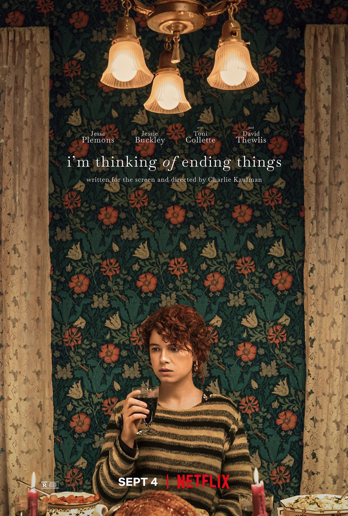Watch Im Thinking of Ending Things (2020) Movie Full HD [ Download ]