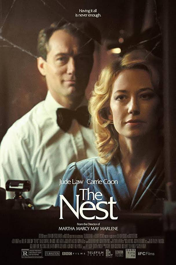 Watch The Nest (2020) Movie Full HD [ Download ]