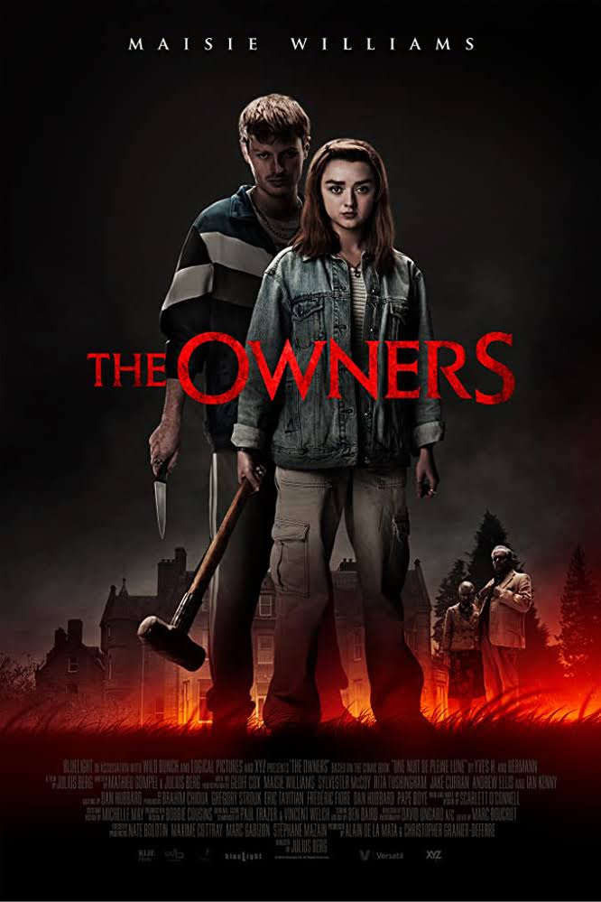 Watch The Owners (2020) Movie Full HD [ Download ]