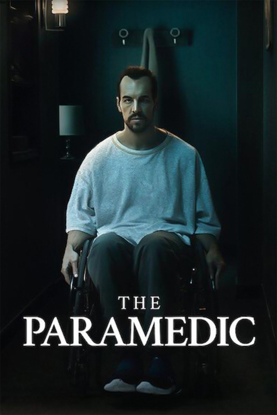 Watch The Paramedic (2020) Movie Full HD [ Download ]