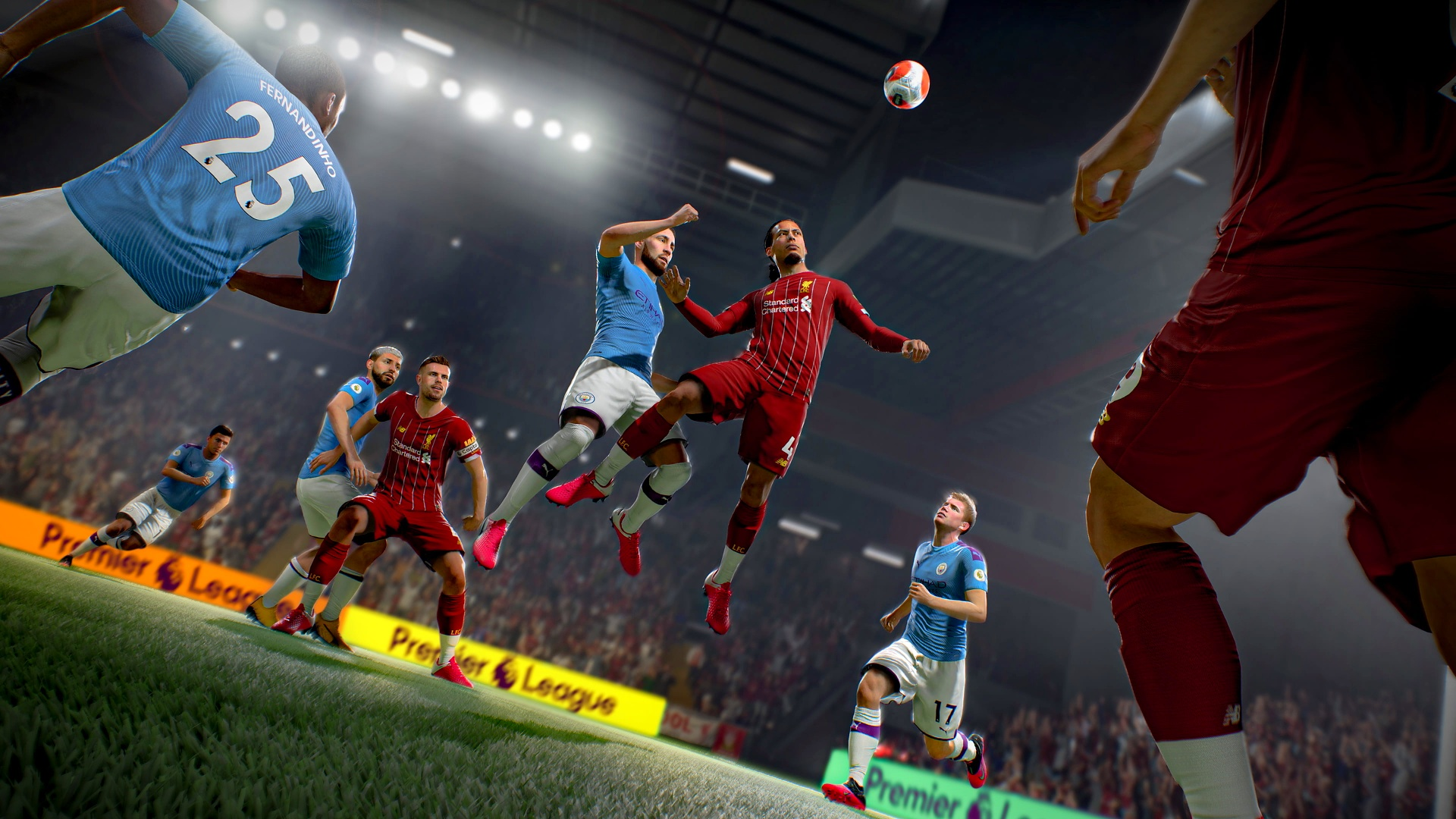 Download FIFA 21 Ultimate Edition-Full Unlocked In PC [ Torrent ]