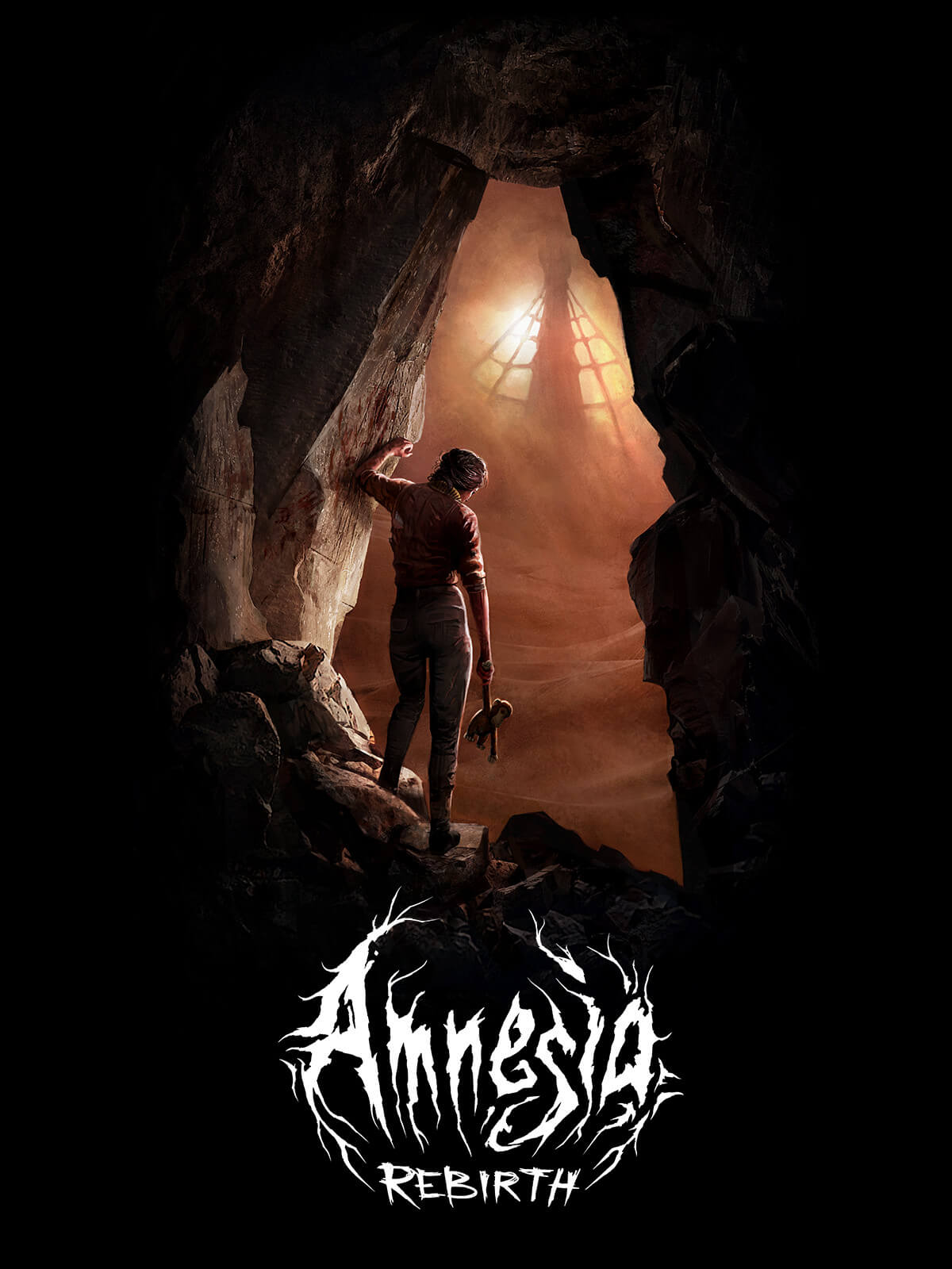 Download Amnesia Rebirth v1.11-GOG In PC [ Torrent ]
