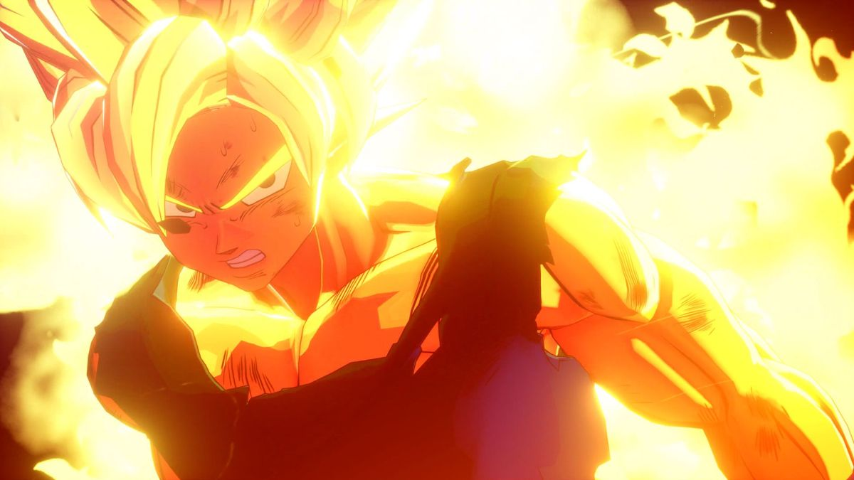 Download Dragon Ball Z Kakarot Build 5675476-CHRONOS In PC [ Torrent ]