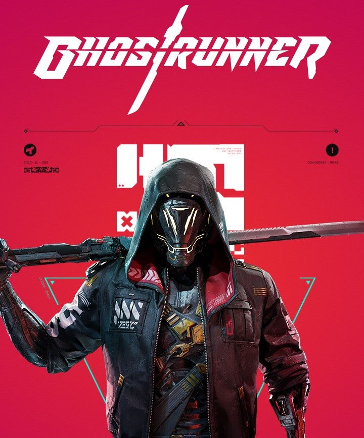Download Ghostrunner V0.30714.410-GOG In PC [ Torrent ]