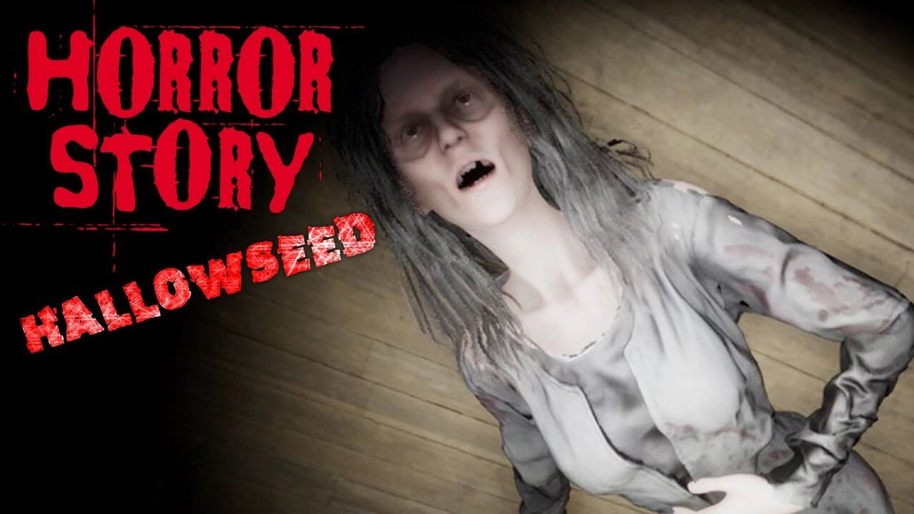 Download Horror Story Hallowseed Early Access In PC [ Torrent ]