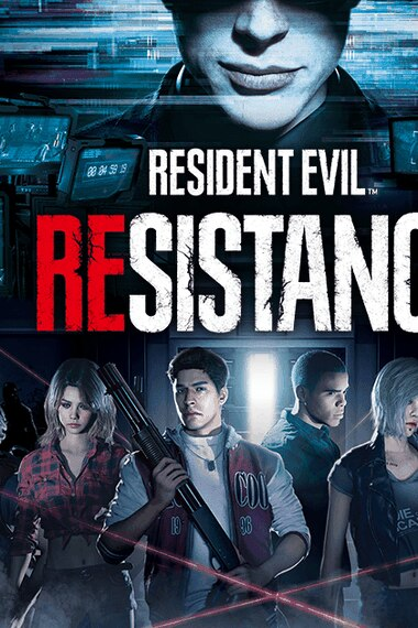 Download Resident Evil Resistance-OXDEADC()DE In PC [ Torrent ]
