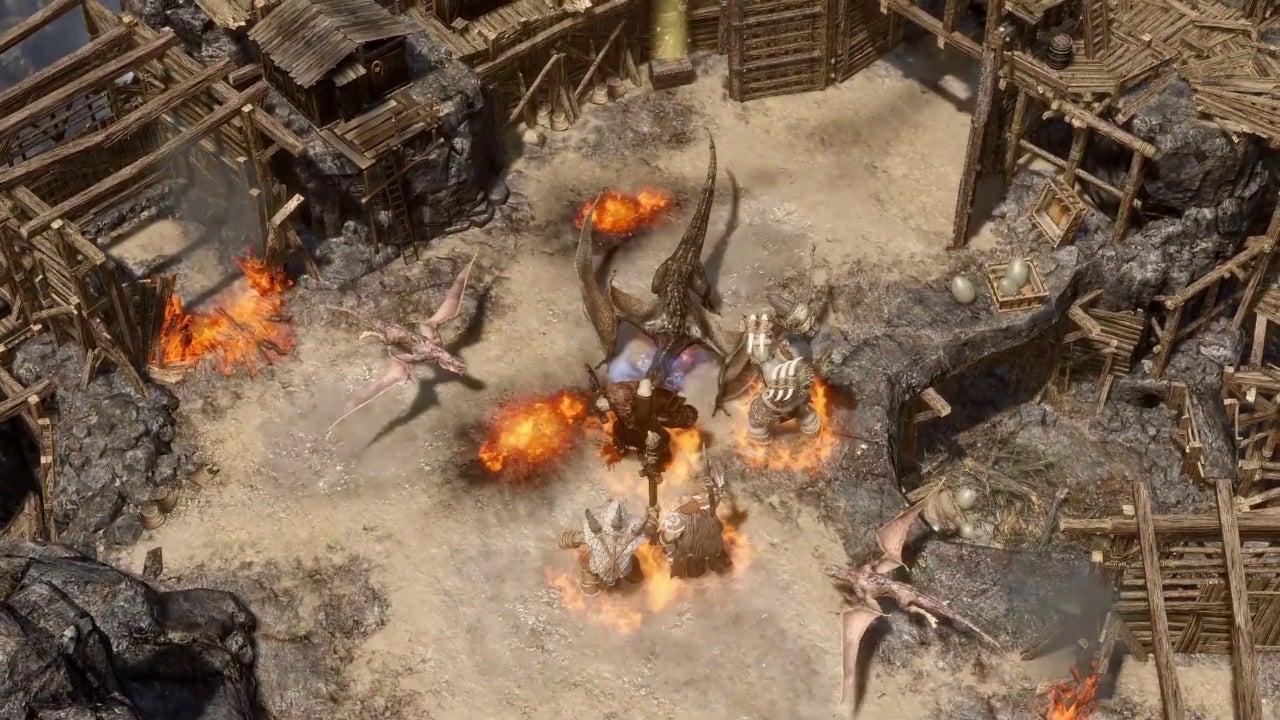 Download SpellForce 3 Fallen GOG-CODEX In PC [ Torrent ]