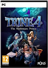 Download T4TN Prince Melody Of Mystery-CODEX In PC Crack [ Torrent ]