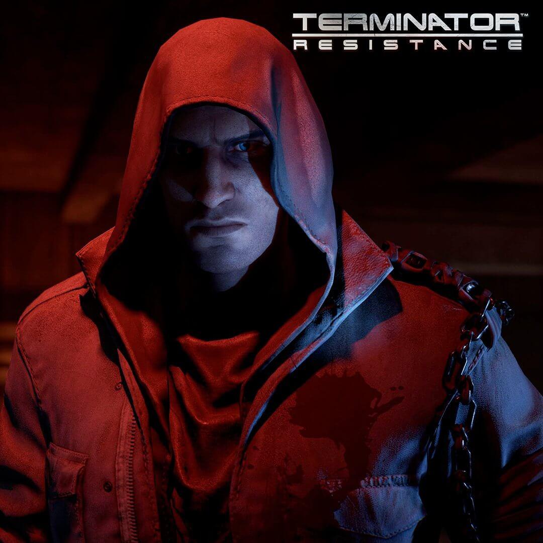 Download Terminator Resistance Infiltrator-GOLDBERG In PC [ Torrent ]