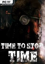 Download Time To Stop Time-DARKSIDERS In PC [ Torrent ]