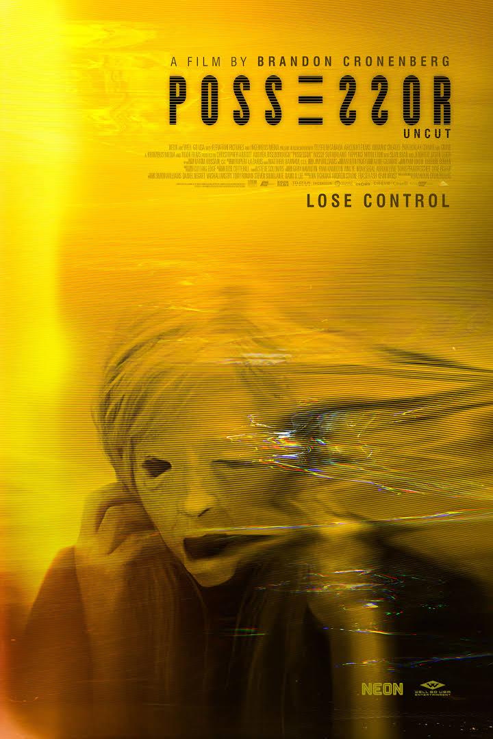 Watch Possessor (2020) Movie Full HD [ Download ]