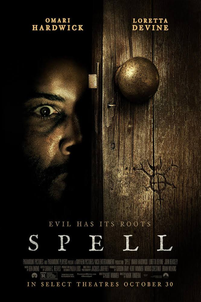 Watch Spell (2020) Movie Full HD [ Download ]