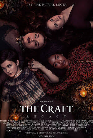 Watch The Craft Legacy (2020) Movie Full HD [ Download ]