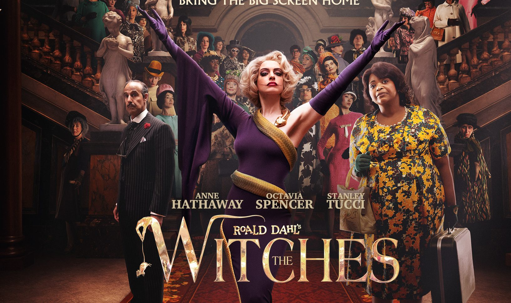 Watch The Witches (2020) Movie Full HD [ Download ]