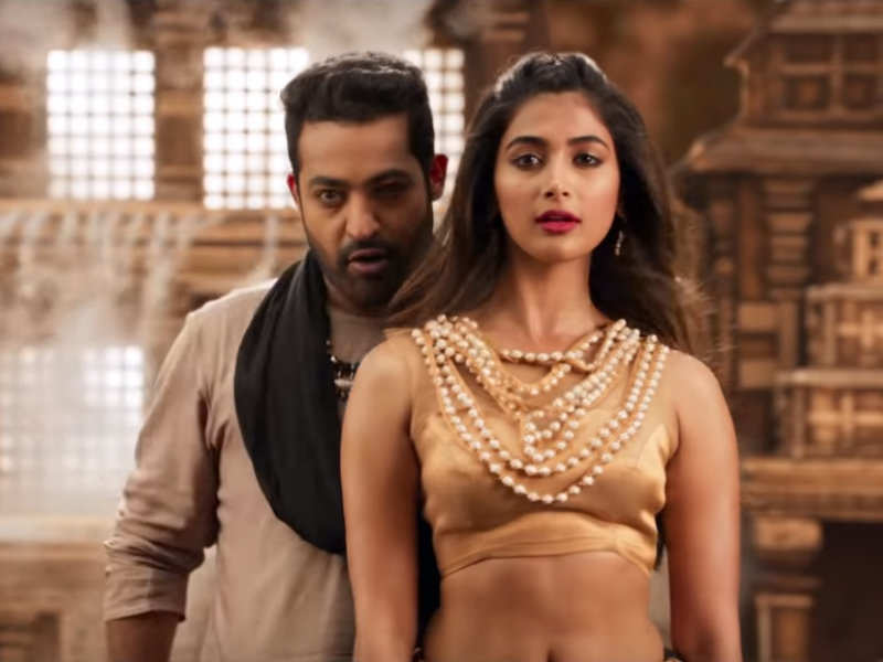 Watch Aravindha Sametha (2019) Movie Full HD [ Download ]