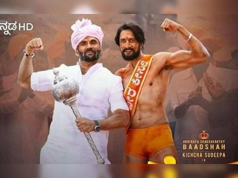 Watch Pailwaan (2019) Movie Full HD [ Download ]