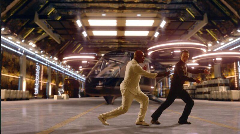 Watch Agent Revelation (2021) Movie Full HD [ Download ]