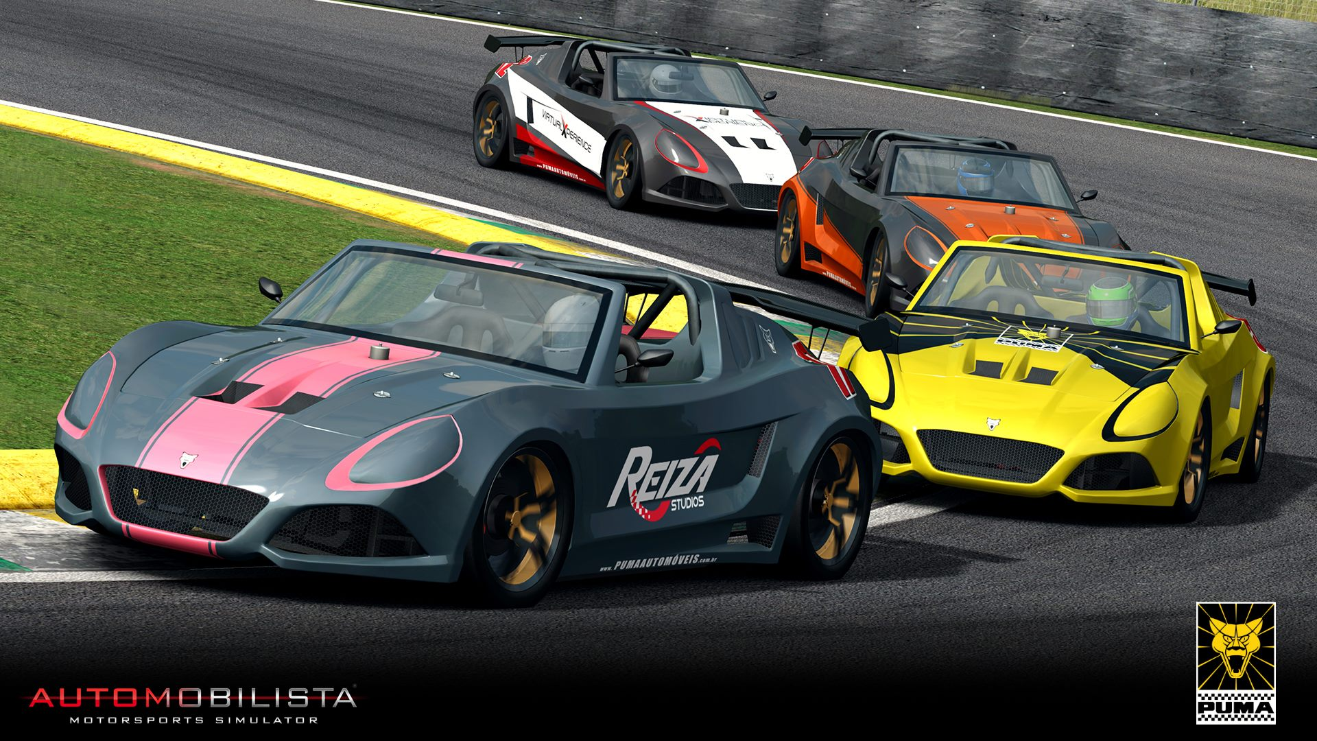 Download AutoMobilista 2 v1.1.0.5-P2P in PC [ Torrent ]