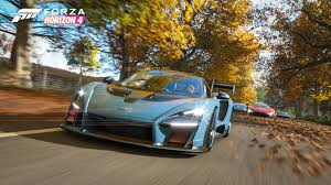 Download Forza Horizon 4 Ultimate Edition v1.458.956.2-P2P in PC [ Torrent ]