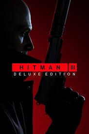 Download Hitman 3-CODEX in PC [ Torrent ]