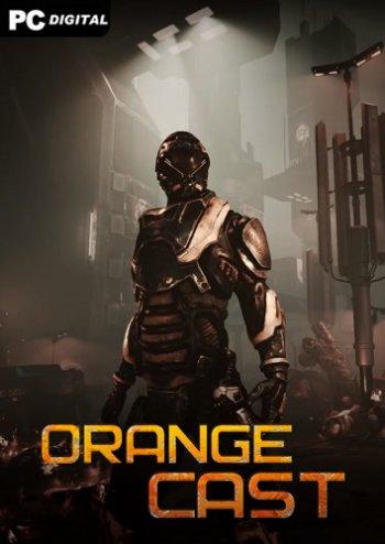 Download Orange Cast Sci Fi Space Action Game-CODEX in PC [ Torrent ]