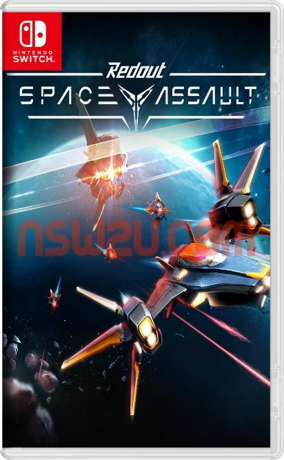 Download RedOut Space Assault-CODEX in PC [ Torrent ]