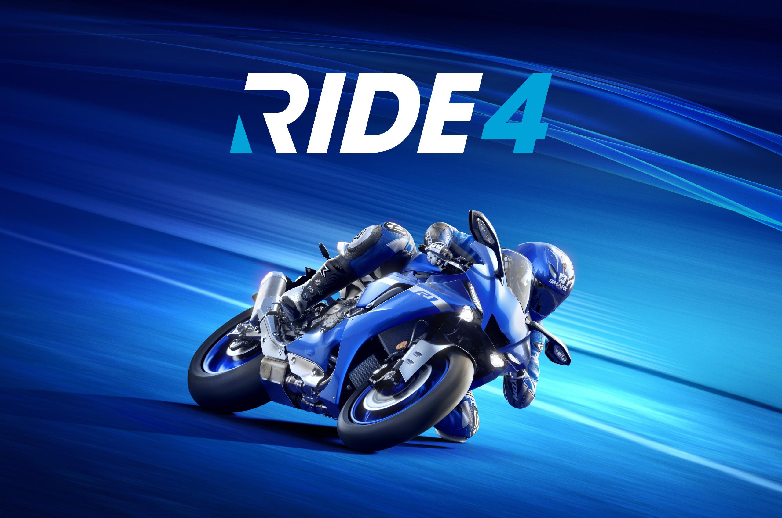 Download Ride 4 Build 20210105-P2P in PC [ Torrent ]