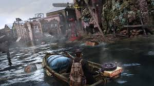 Download The Sinking City Delux Edition-DARKSIDERS In PC Crack [ Torrent ]