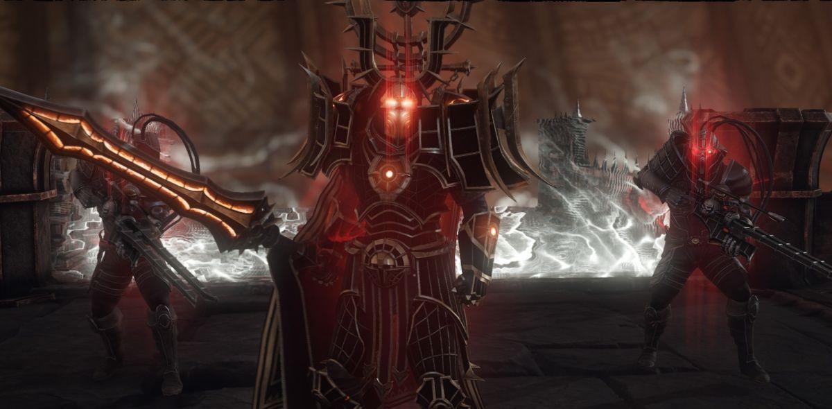 Download Wolcen Lords Of Mayhem BloodTrail v1.1.0.7-GOLDBERG in PC [ Torrent ]