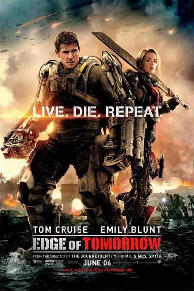 Watch Edge of Tomorrow (2014) Movie Full HD [ Download ]