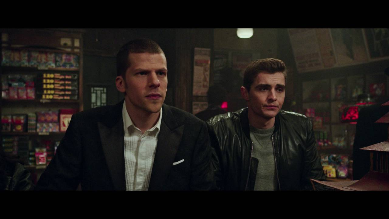 Watch Now You See Me 2 (2016) Movie Full HD [ Download ]