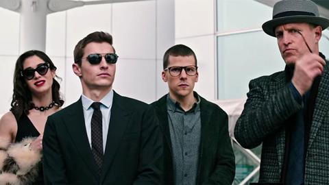 Watch Now You See Me (2013) Movie Full HD [ Download ]