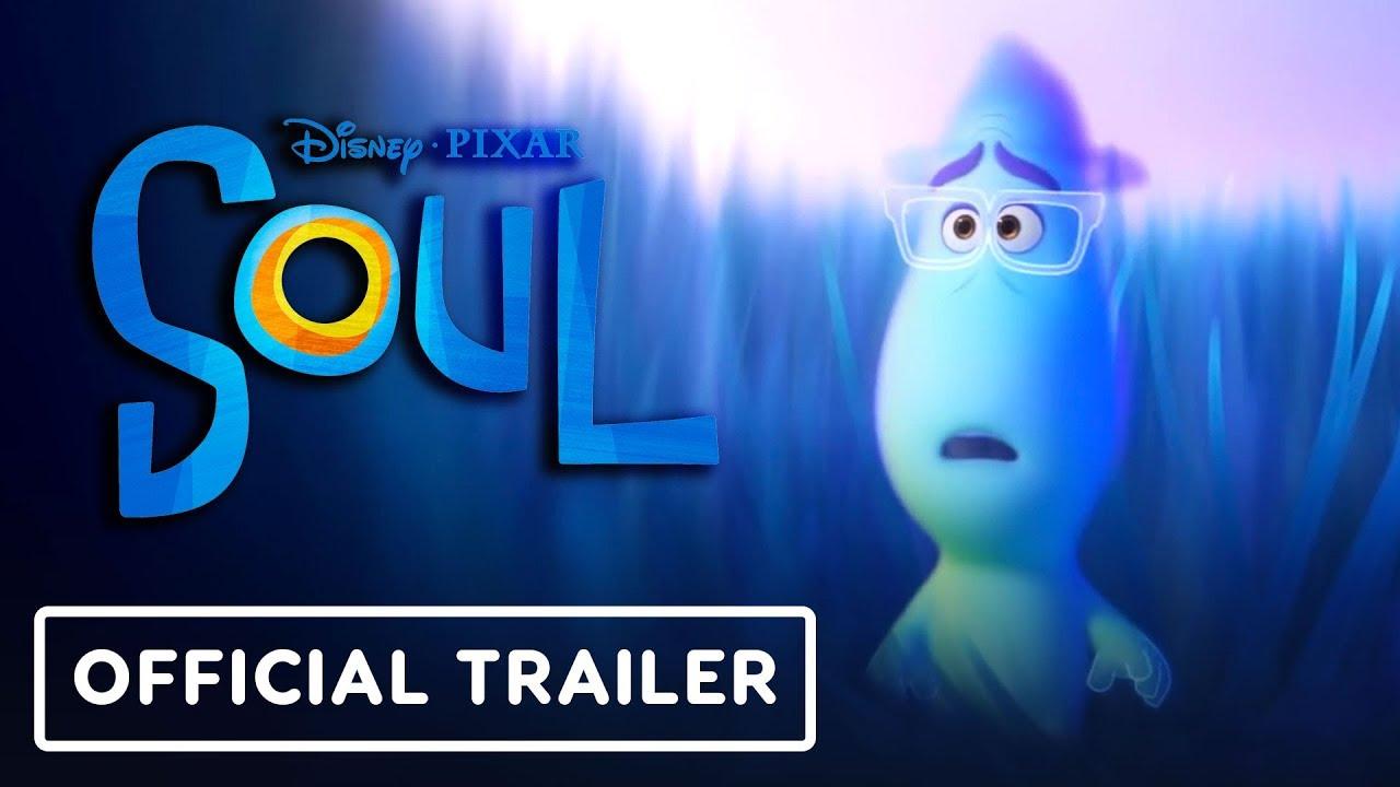 Watch Soul (2020) Movie Full HD [ Download ]