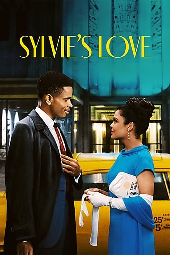 Watch Sylvies Love (2020) Movie Full HD [ Download ]