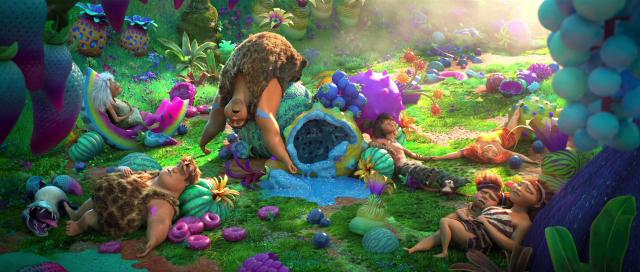 Watch The Croods A New Age (2020) Movie Full HD [ Download ]