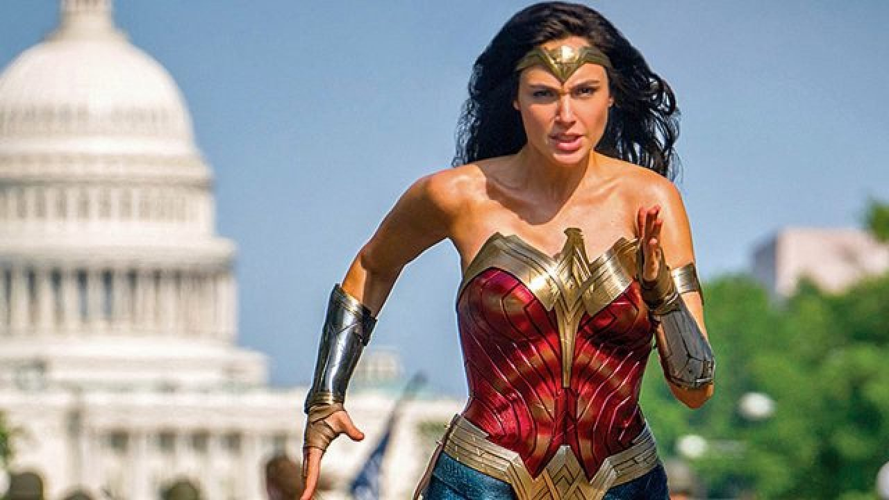 Watch Wonder Woman (2017) Movie Full HD [ Download ]