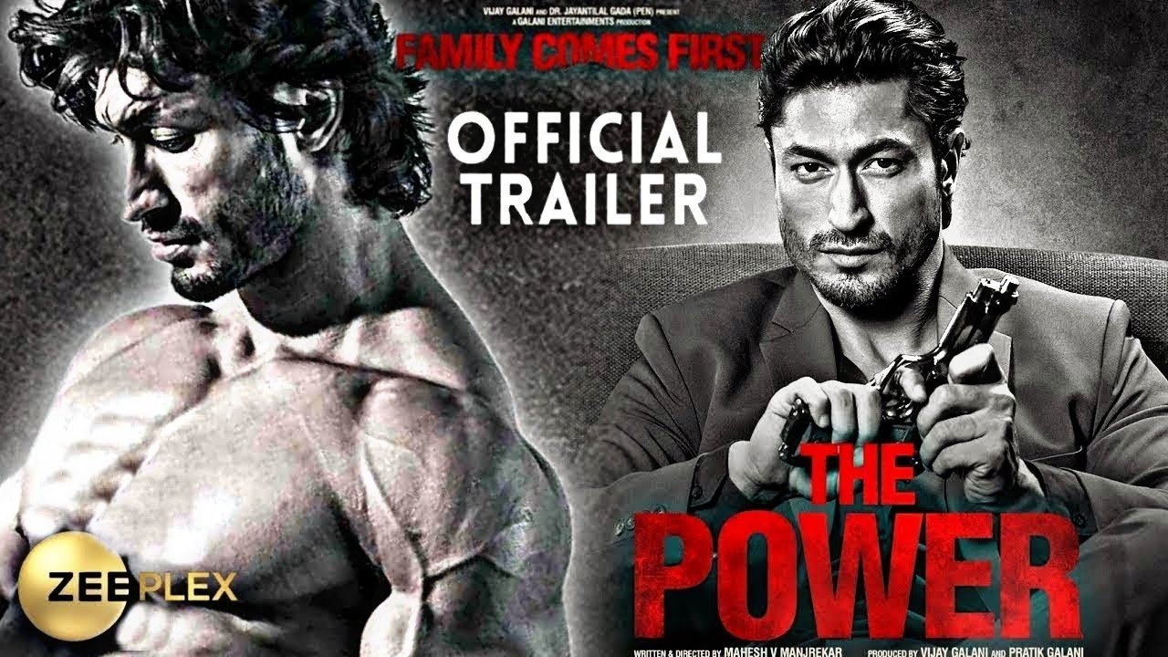 Watch The Power (2021) Movie Full HD