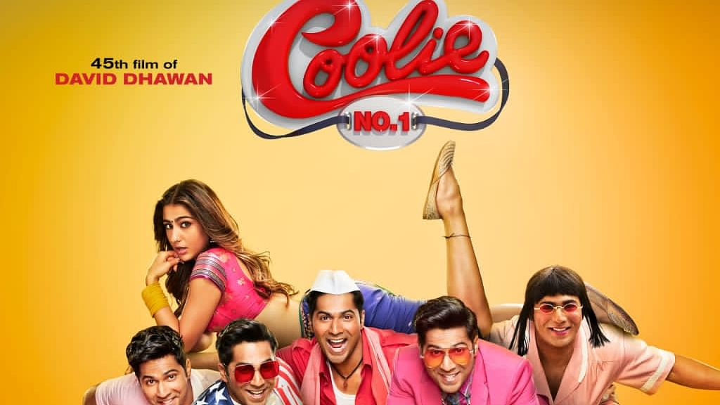 Watch Coolie No. 1 (2020) Movie Full HD [ Download ]
