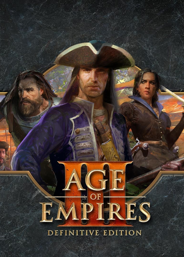 Download Age Of Empires III Definitive Edition Build 6276774-GOLDBERG in PC [ Torrent ]