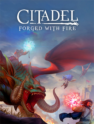 Download Citadel Forged With Fire Balaroks Revenge The Spirits Of Ubrus-CODEX in PC [ Torrent ]