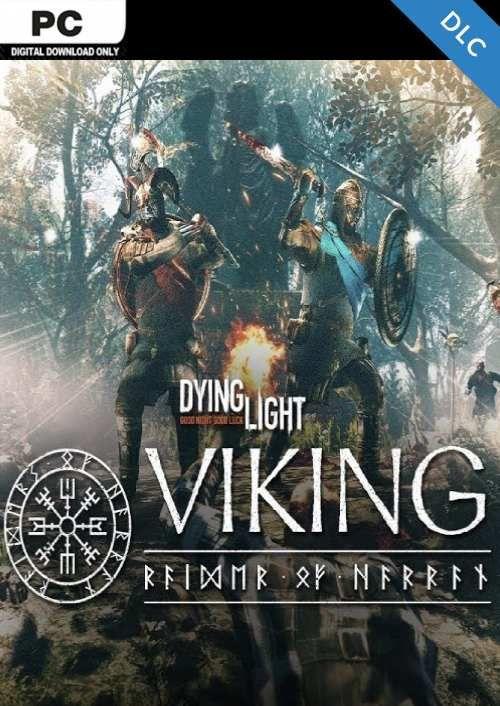 Download Dying Light Viking Raider Of harran Bundle Razor-1911 in PC [ Torrent ]
