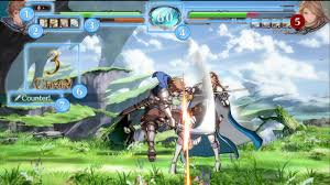 Download Granblue Fantasy Versus v2.32-P2P in PC [ Torrent ]