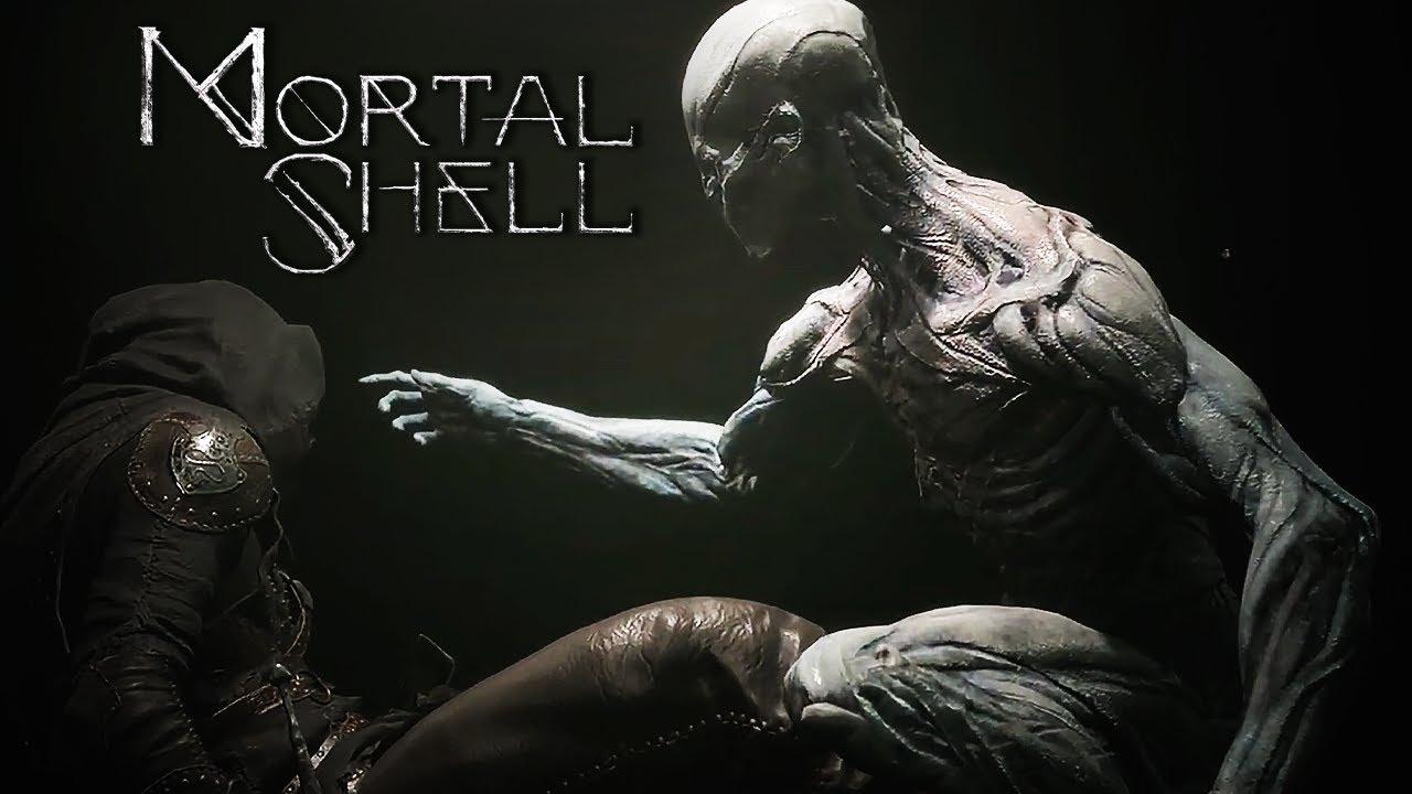Download Mortal Shell V1.09983-DRMFREE in PC [ Torrent ]
